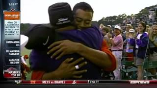 sportscenter top 10 masters moments hd 720p