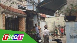 Giết bạn gái ở TP. HCM, mang xác lên Tây Ninh phi tang | THDT