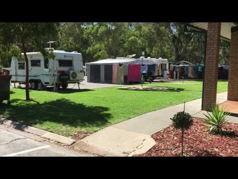 63. Windsor Garden Caravan Park, Adelaide SA