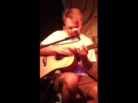 Rou Reynolds Step Up Launch Acoustic