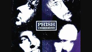 Watch Phish The Connection video