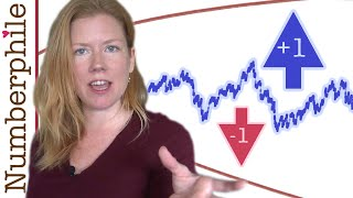 A Prime Surprise (Mertens Conjecture) - Numberphile
