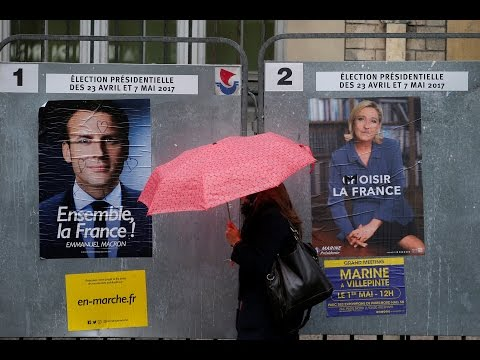 A Simple Question: What do the French Elections mean for the future of mainstream parties in France