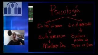 La psicología en el trading