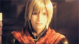 ( Spoilers Final Fantasy Type-0) Subo esta musica de la banda japon...