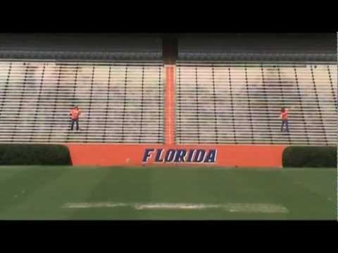 Look at Me Now - I AM A GATOR