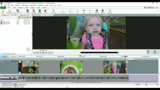 Videopad Video Editor Software | Trim/Cut Tutorial