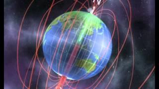 5. Klasse Städtli - Die Erde ist ein Magnet