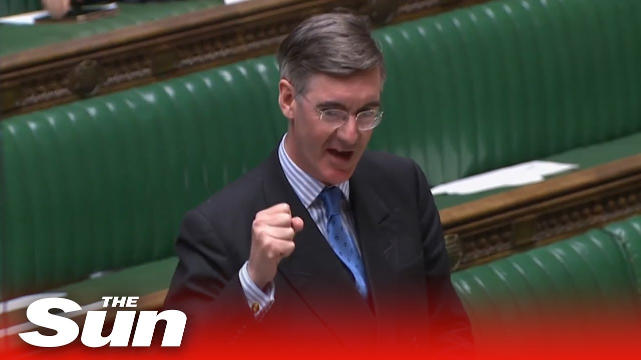 Jacob Rees-Mogg's House Business statement | 05 09 19