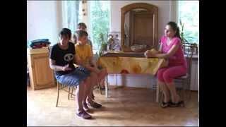 Семья из Луганска(, 2014-07-15T13:40:19.000Z)