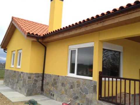 Casas prefabricadas pa s vasco youtube - Casas pais vasco ...