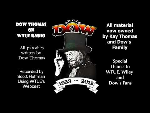 Dow Thomas On WTUE Radio