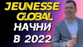 Почему Jeunesse Global в 2020 Разбор Jeunesse за 35 минут Отзывы и результаты Владислав Гавриленко