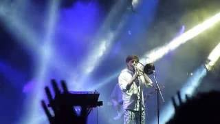 Video Beirut - Serbian Cocek [Live - Release Festival Day1, Athens 01/06/2016][HD] download MP3, 3GP, MP4, WEBM, AVI, FLV Juli 2018