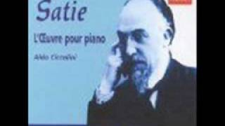 """Erik Satie  -  The Velvet Gentleman  - """"Trois Gymnopedies"""" - Camarata Chamber Group."""