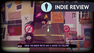 Have you heard about...? | Knights and Bikes Review (Video Game Video Review)