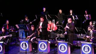 "Edcc Jazz Band ""Soul Vaccination"