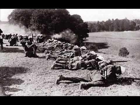 Primera y segunda guerra mundial resumen ppt