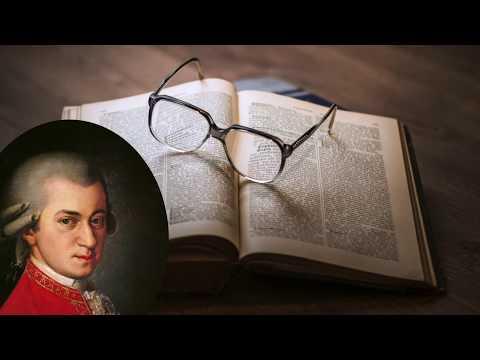 Efecto Mozart : Música para Estimular el Cerebro