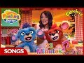 CBeebies Songs   Feeling Better Song Compilation