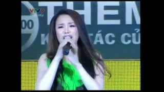 Sánh đôi - Hồ Quỳnh Hương [Âm nhạc và bước nhảy 12-01-2013 - Vũ điệu xuân]