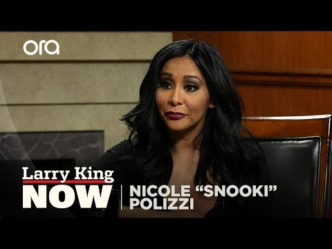 Snooki talks current relationship with Mike 'The Situation'