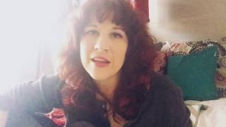 """GOOD GIRL"" Lyrics & Vocal by Melissa Mae Crawford"