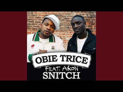 Snitch [Clean] Lyrics