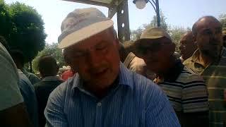 Muğla - Ula,dan eğitimci - öğretmen merhum Çetin Gümüş ruhuna fatiha - 25*08*2017 -Muğla - Ula  -60