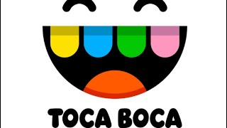 play the game of the Toca Boca