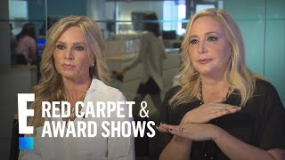 Tamra Judge Slams Husband's Gay Rumors | E! Live from the Red Carpet
