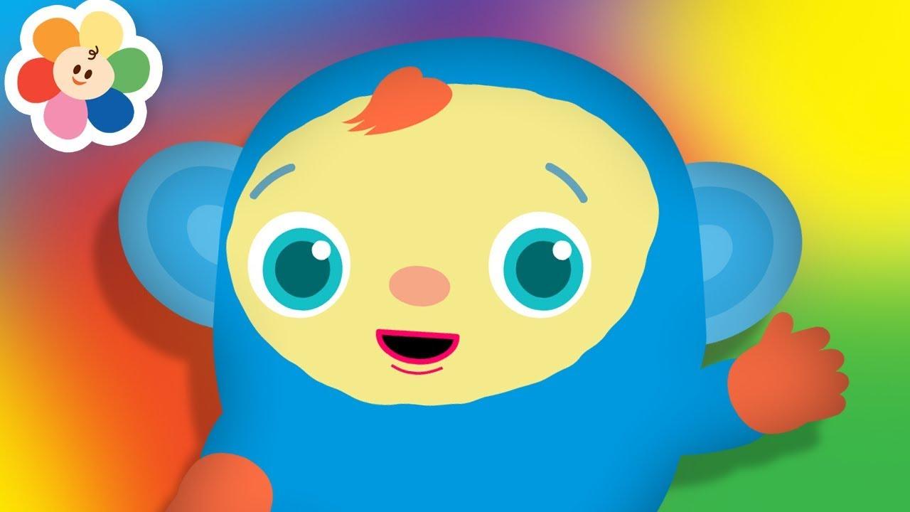Bebe Peekaboo Videos Educativos Para 2 3 Anos Desenhos