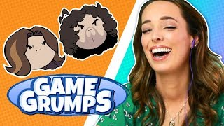 Irish People Watch Game Grumps For The First Time