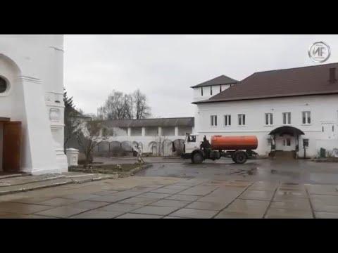 В монастыре в Боровске насельникам предложили признать себя больными коронавирусом до анализов