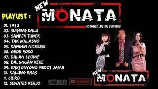 New Monata Full Album Terbaru Tatu