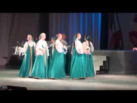 Фрагменты концерта группы Мумий тролль в Иванове