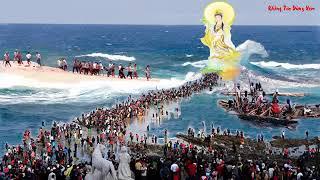 Cả Làng Chài chạy ra xem Phật Bà hiển linh và phá…