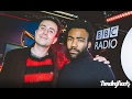 Donald Glover on  Star Wars Role, Winning Golden Globes, & Nicknames with BBC Radio!