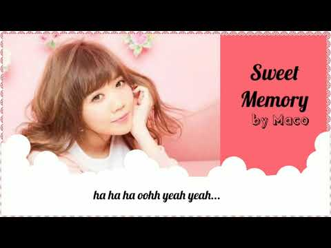 Maco - Sweet Memory Full Lyrics & English Translation