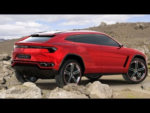 Top 10 Best Luxury SUV Coming In 2018-2019 - YouTube