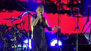 Depeche Mode Milan A Question Of Lust 2017-06-27 - U2gigs.com