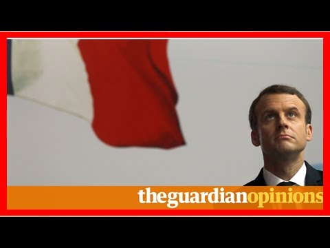 Daily News - The new lingua franca of the world France-vraiment? | Steven poole
