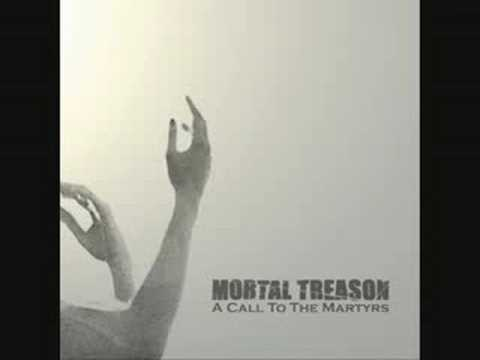 mortal treason a walk thru the woods