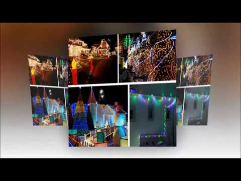 Best Ideas For Led Christmas Lights 2017