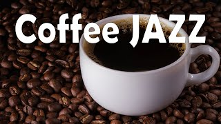 Warm Coffee JAZZ - Relaxing Chocolate Bossa Nova Jazz for Good Mood & Stress Relief