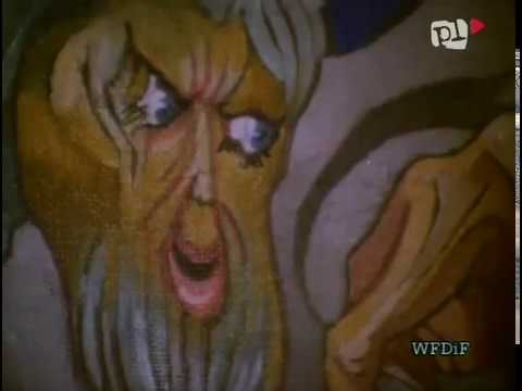 PODRÓŻ DO WITKACJI (1985)