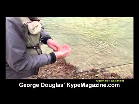 Steelhead Fishing Tutorial On Indicator Nymphing In Steelhead Alley