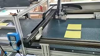104PM/PL Hot Melt Glue Machine - OSD