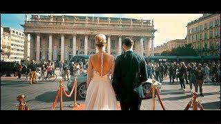 Royal Wedding - Le Grand Hôtel ( Bordeaux - FRANCE )