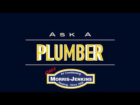 Ask A Plumber Round 2 - Mystery Of The Plumber's Crack